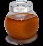 состав яблоневого меда