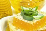 Рецепт алое с медом